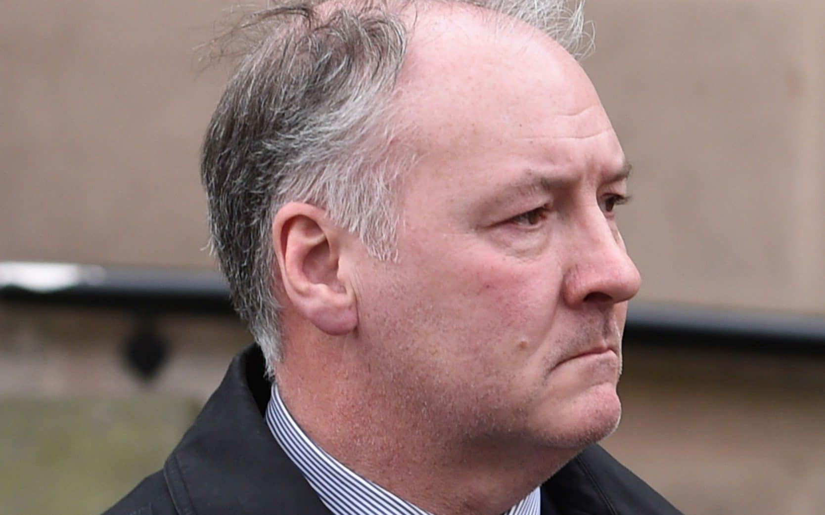 Earlier this year West Midlands surgeon Ian Paterson was jailed for 20 years after being convicted of deliberately performing unnecessary and incompetent operations on 10 patients