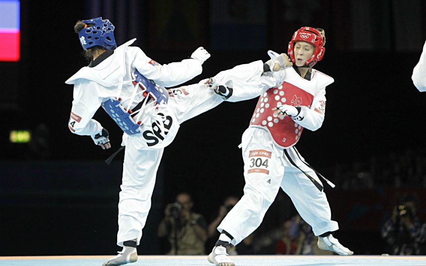 WTF? World Taekwondo Federation set to rebrand itself to ...