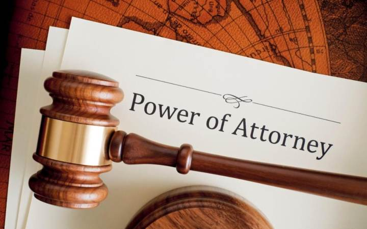 Powers Of Attorney Rocket As Dementia Becomes Britains