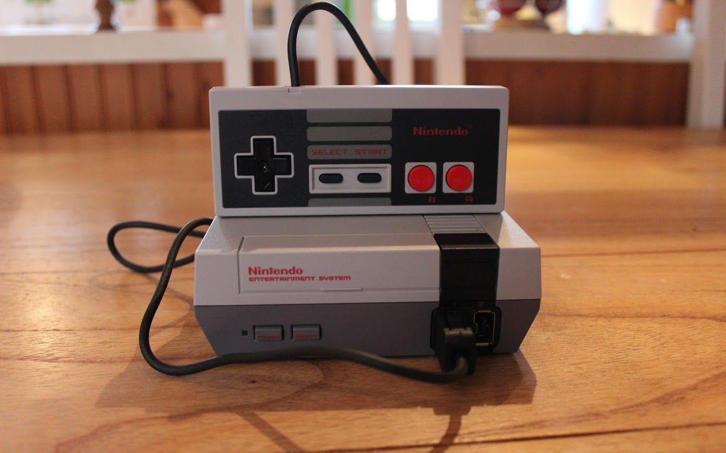 The Best Retro Games Consoles On The Market From The Playstation 2 To The SNES Mini