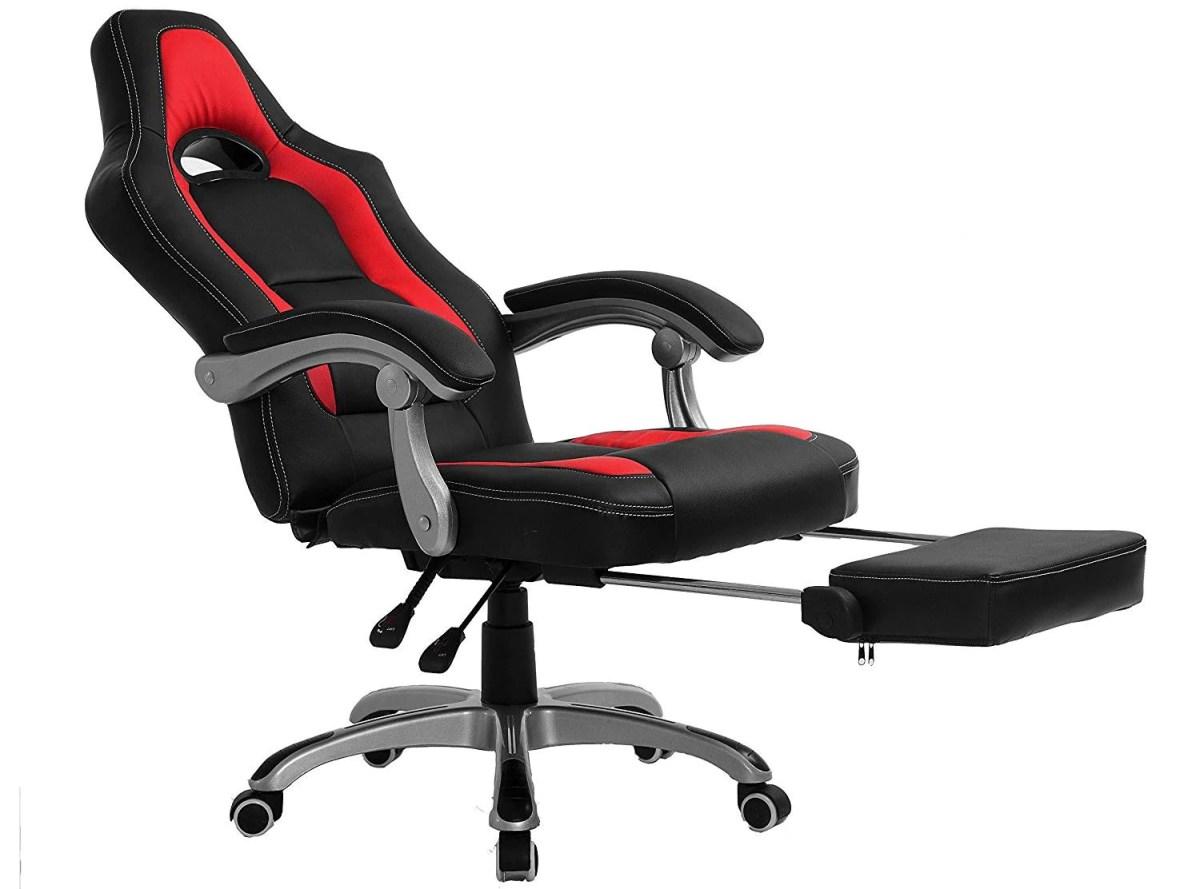 CTF racing sport gaming chair