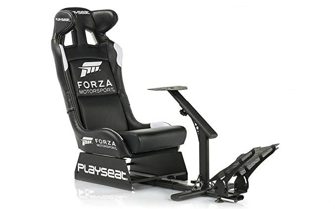 Playseat Forza Motorsport PRO Gaming Chair