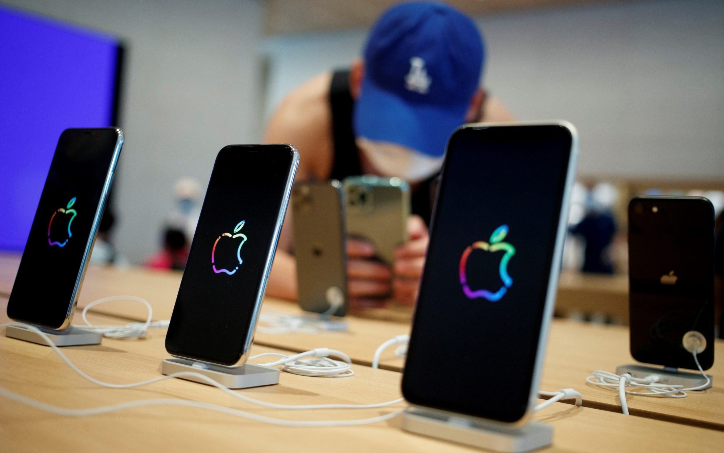By james rogerson 29 august 2020 and will there even be one? Iphone 13 Release Date What Time Does Apple S 2021 Event Start Today And How Do I Watch It Live Uk Time News