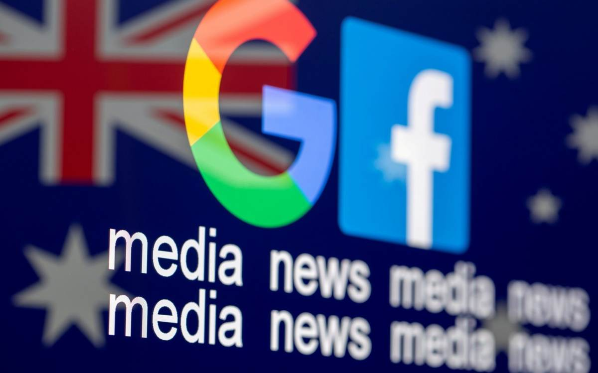 Australia has introduced new laws seeking to stop Google and Facebook using news without paying publishers