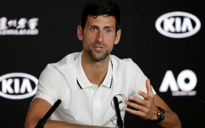 Novak Djokovic defends player council's decision to retain Justin ...