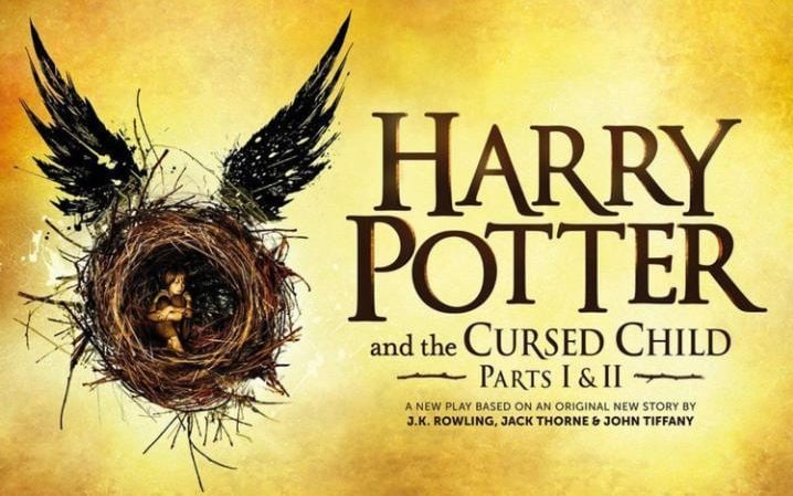 Harry Potter and the Cursed Child will be opening in the West End in July