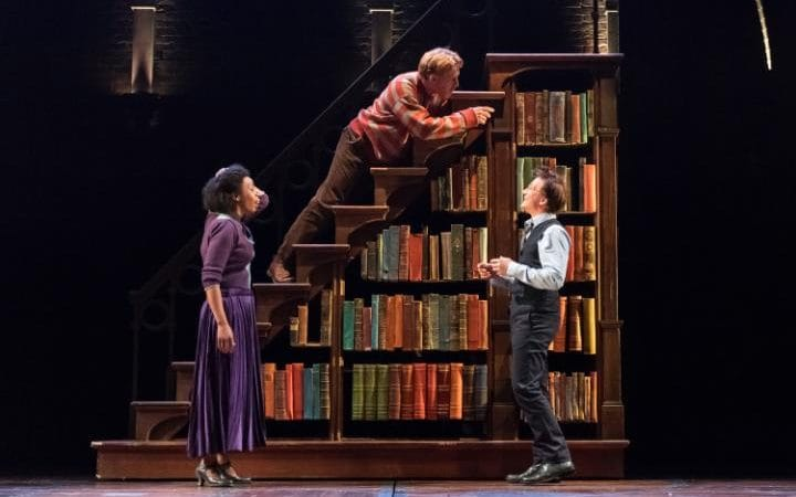 Image result for harry potter and the cursed child play
