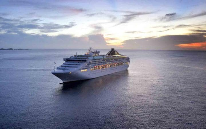 Some people live on cruise ships – and it can be cheaper than renting in London