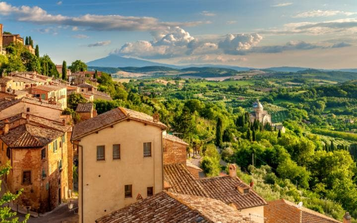 Is there any wonder why we love Tuscany so?