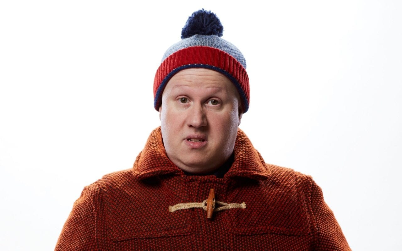 Image result for matt lucas doctor who