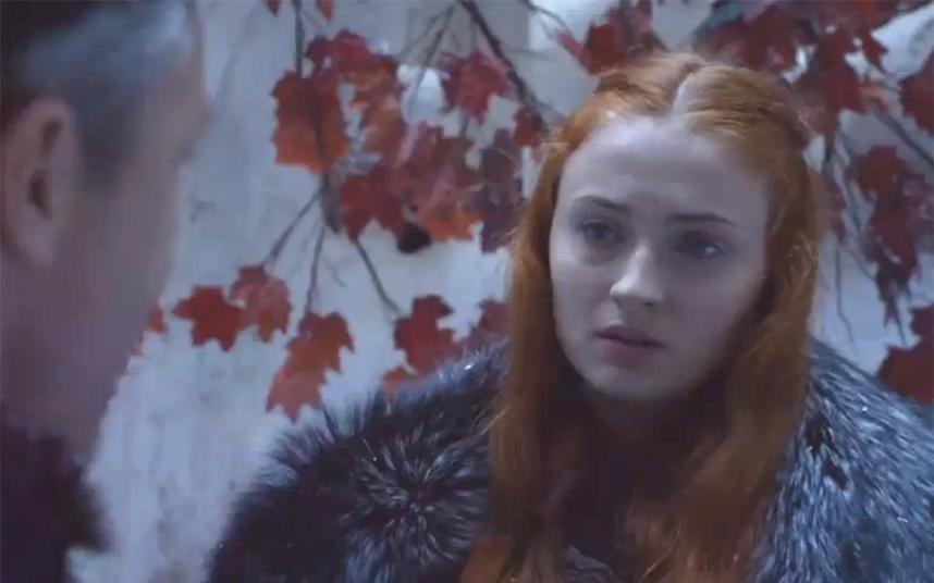 Image result for sansa stark season 6