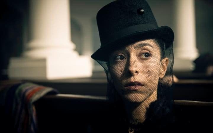 Image result for taboo bbc