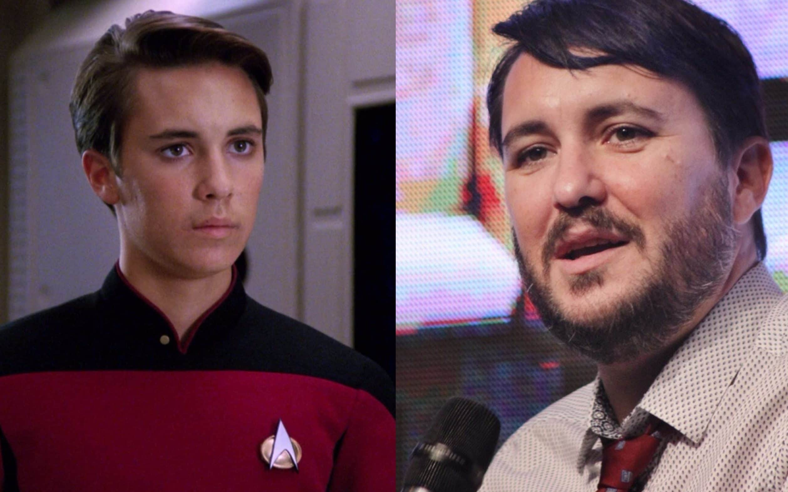 Wil Wheaton Star Trek Before Discovery What Did The Cast Do Next TV