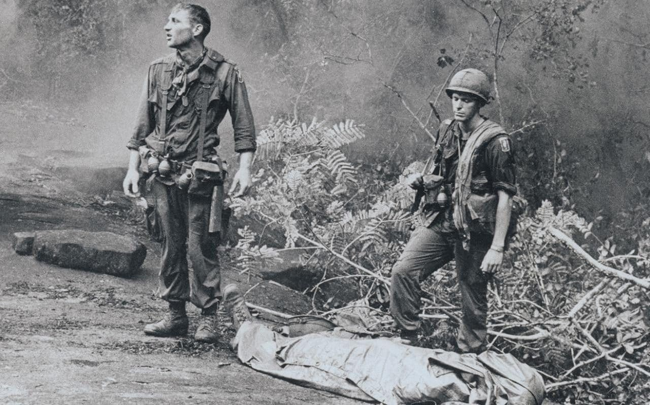 The Vietnam War Documentary Was An Unmissable Triumph For