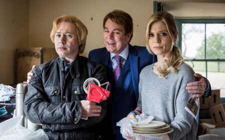 Image result for inside no 9 once removed