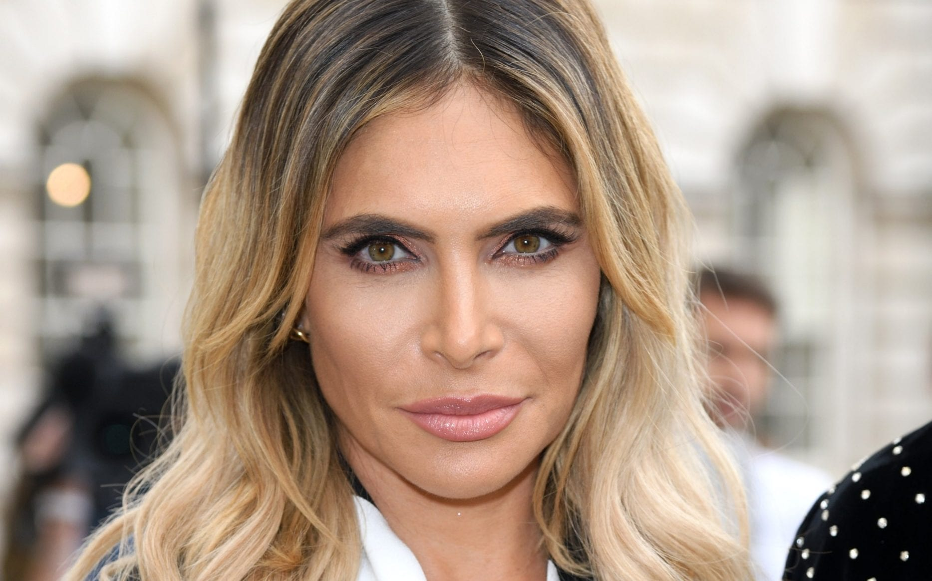 Who Is Ayda Field The Newest Judge On This Years X Factor