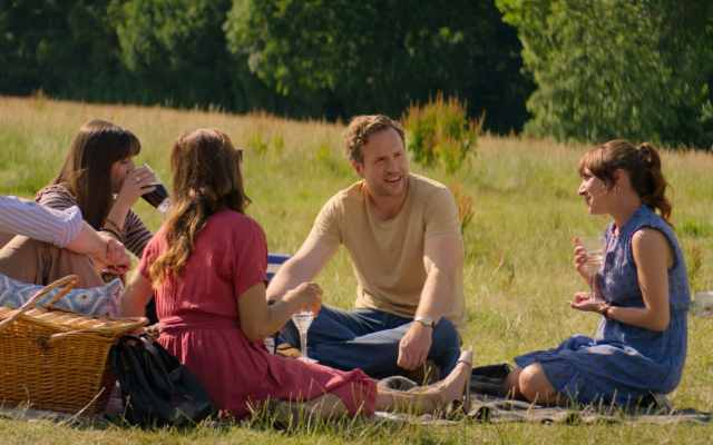 Trying, review: Apple TV's first British comedy isn't as funny or ...