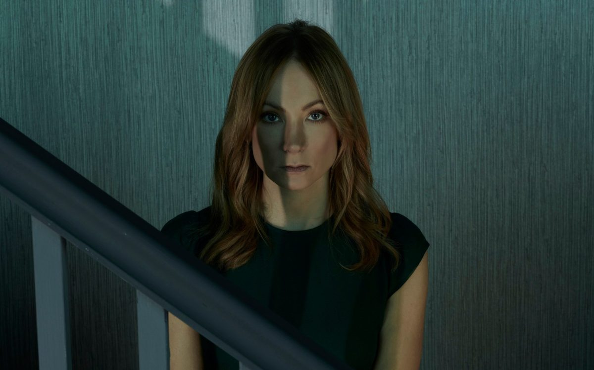 , Angela Black, episode 1, review: ITV gives domestic abuse the schlock-horror treatment, The Evepost BBC News