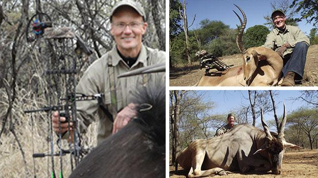Who is Walter Palmer? What we know about Cecil the lion's killer