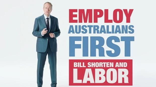 Labour Party Jokes Australia