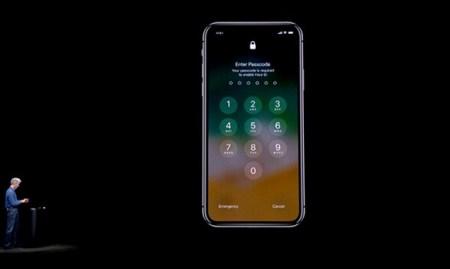 Rilis Iphone X masih penuh kegagalan dan Bug
