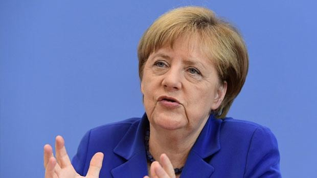 Peter Foster talks about Merkel's migrant crisis one year on