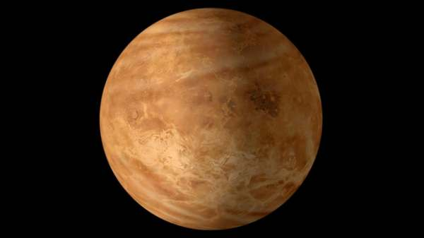 Watch: Five fascinating facts about the planet Venus