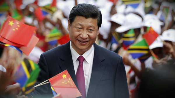 How Xi Jinping is set to become more powerful than Trump