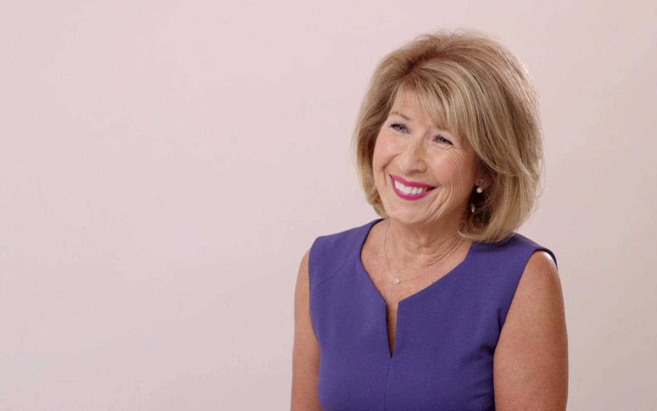 Video Jennie Bond On Entering A New Chapter In Life
