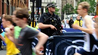 Great Manchester Run goes ahead amid security concerns