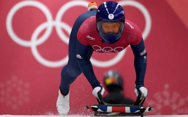 Team GB accused of cheating with hi-tech aerodynamic suits ...
