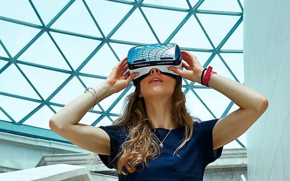 VR is already being used by museums, theatres and orchestras