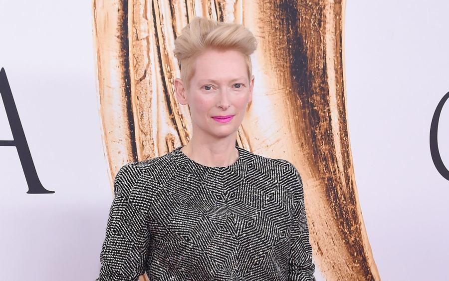 What happens if you re both a man and a woman  Welcome to the  third     The actor Tilda Swinton identifies gender fluid