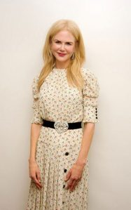 Why women of 40 and 50 are the new  ageless generation  Nicole Kidman is one of the many visible 40 plus women experiencing a  career high