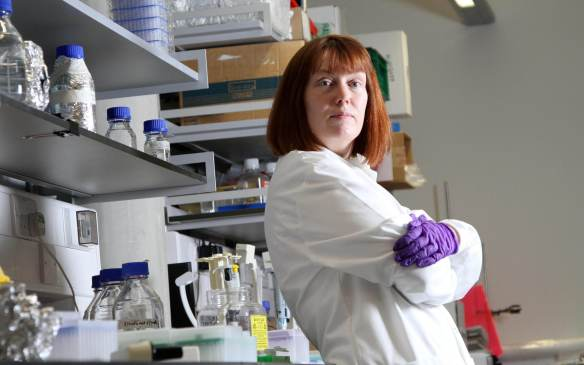 Meet Sarah Gilbert, the female scientist leading Oxford vaccine ...
