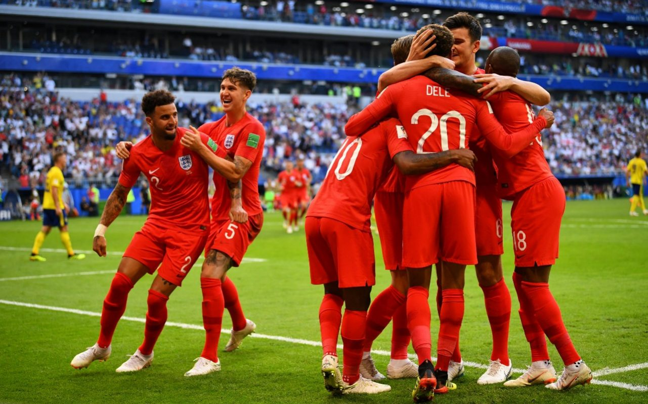 Image result for england world cup 2018