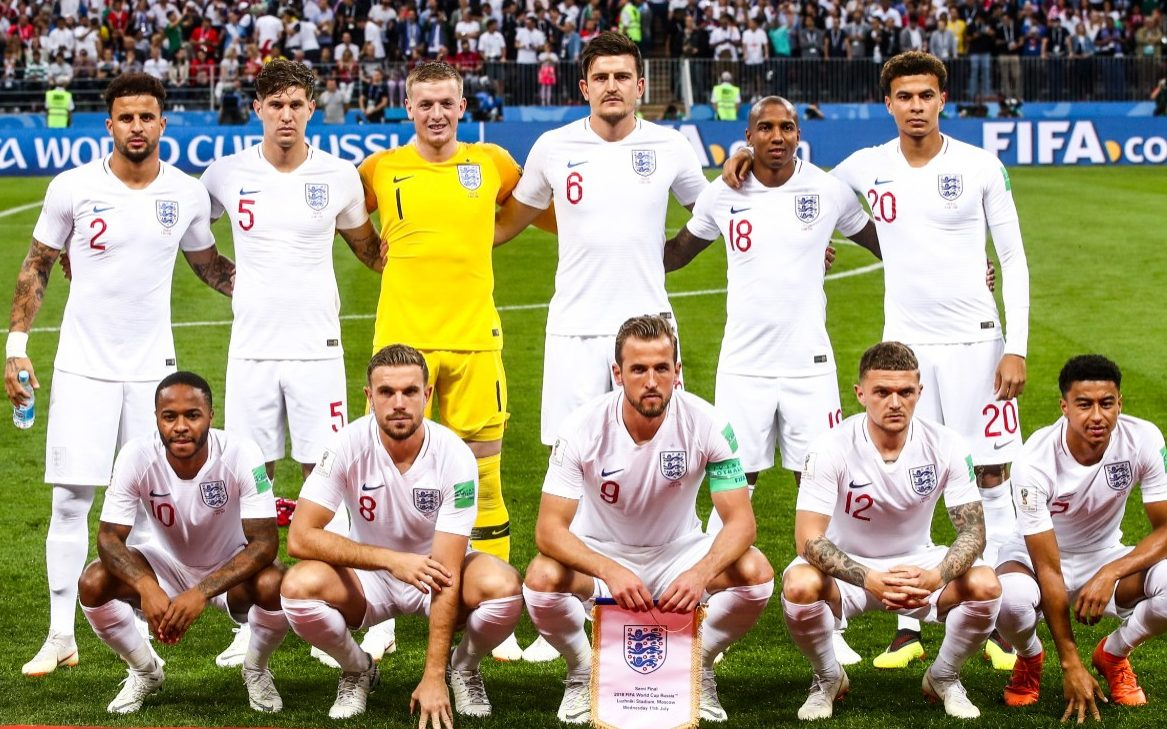 Our writers pick their England team for the 2020 European ...