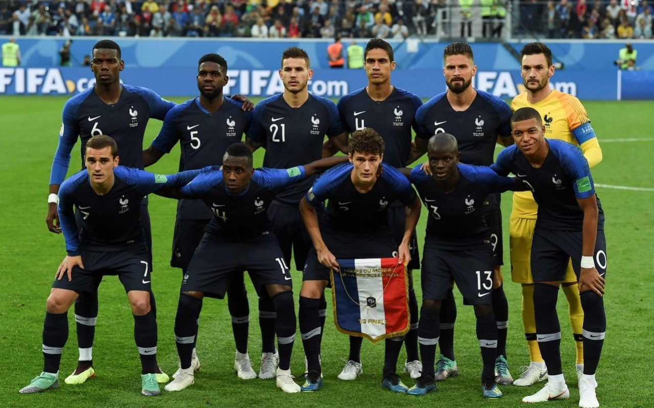 We may earn a commission through links on our site. France World Cup 2018 Squad Guide And Latest Team News