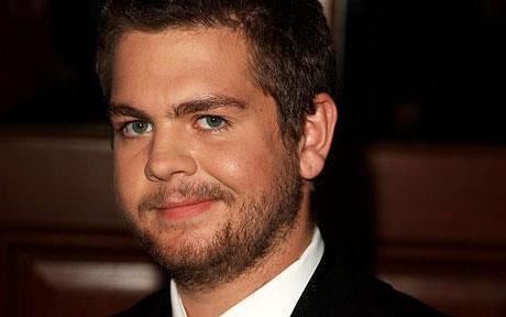 Jack Osbourne nabs thief in central London