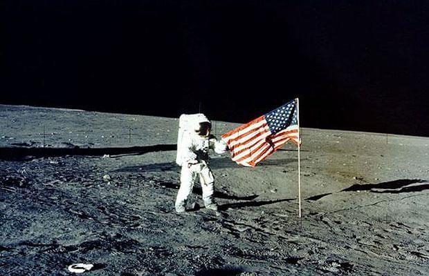 Apollo - moon landing