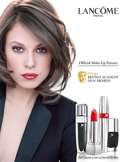 Lancome Baftas 2009 Collection - Baftas Black