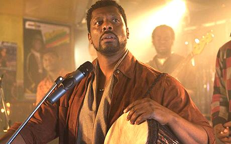 Eamonn Walker in Moses Jones
