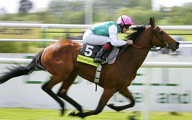 Midday aims to give Henry Cecil his 9th Oaks winner tomorrow