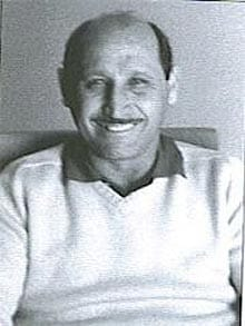 Yehoshua Zettler: the smiling face of a cold-blooded Jewish killer