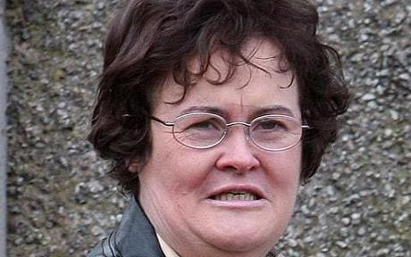 Susan Boyle: Susan Boyle causes Les Miserables in London to sell out