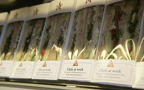 Pret A Manger to stop selling tuna sandwiches