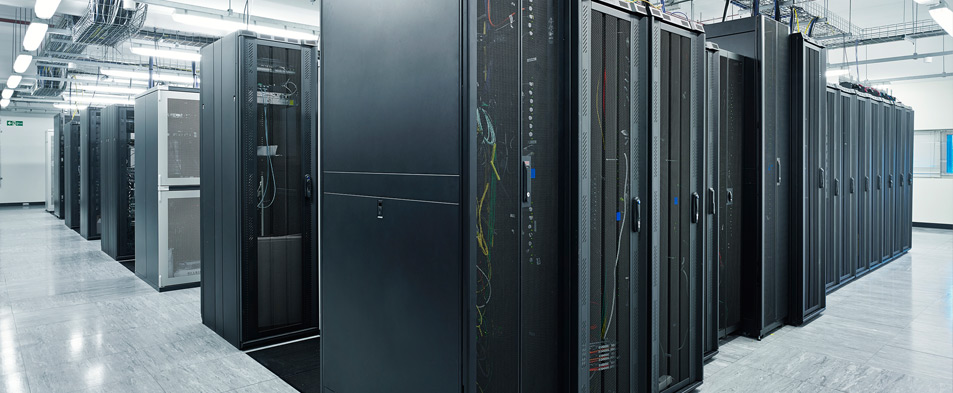 global colocation data center providers