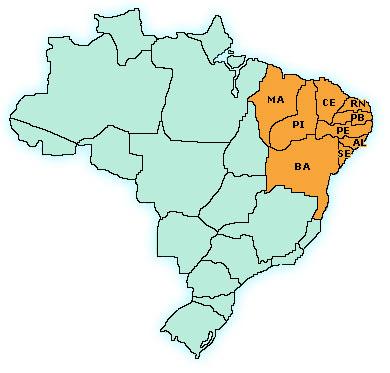 mapa_nordeste