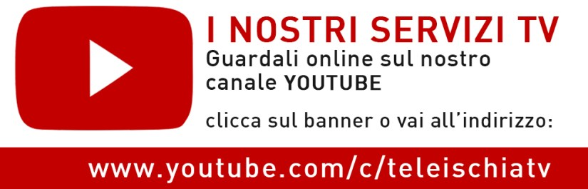canele youtube teleischia