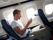 ARCEP: Mobilne usluge u avionskom saobraćaju